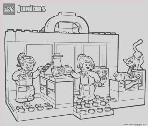 Shopping Coloring Pages Inspirational Photos Lego Shopping Coloring Pages Printable