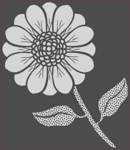 Stem Coloring Luxury Gallery Flower Stem Coloring Page – Coloring 365