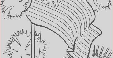 Patriotic Coloring Awesome Collection American Flag Coloring Pages Best Coloring Pages for Kids