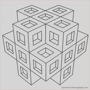 3d Coloring Pages Beautiful Images 3d Coloring Pages Printable Coloring Home