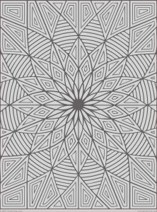 3d Coloring Pages Luxury Collection 3d Coloring Pages Printable Coloring Home