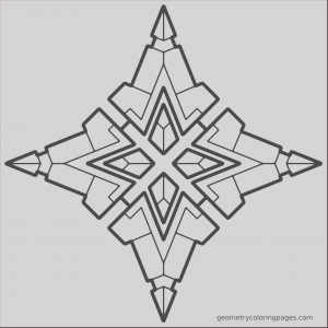 3d Coloring Pages New Photos 3d Geometric Coloring Pages at Getcolorings