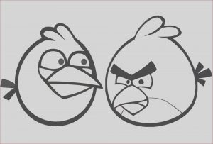 Angry Birds Coloring Pages Cool Photos Angry Birds Coloring Pages for Your Small Kids