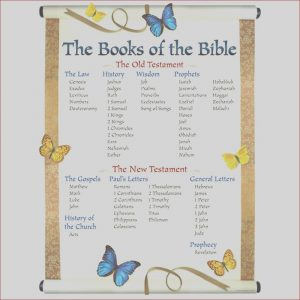 Bible Coloring Chart Awesome Image the Books Of the Bible Chart Carson Dellosa Cd 6327