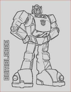 Bumblebee Transformer Coloring Pages Printable Beautiful Image Bumblebee Transformer Coloring Pages Printable Clipart Best