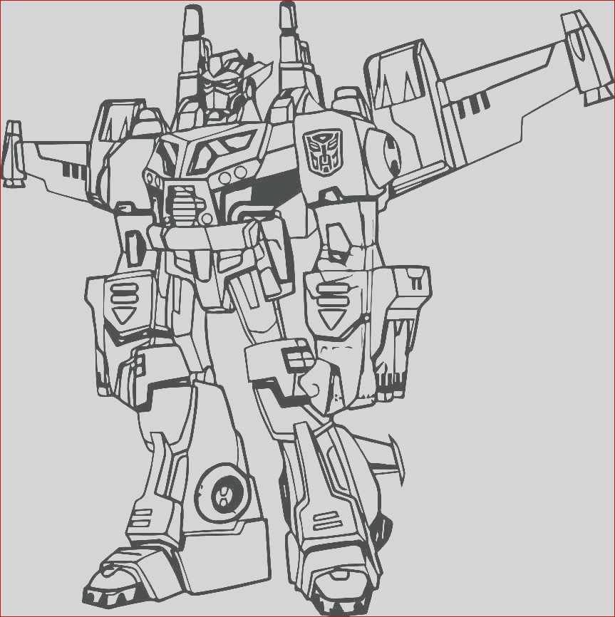 bumblebee transformer coloring pages 14