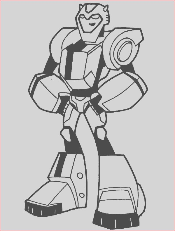 bumblebee transformer coloring pages printable