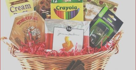 Coloring Book Gift Basket Awesome Image Adult Coloring Book & Tasty Snacks Gift Basket