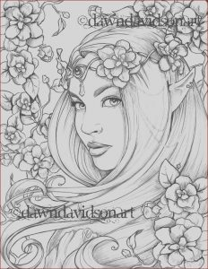 Coloring Book software Free Download Awesome Stock Freckles the Fairy Coloring Page Printable Colouring