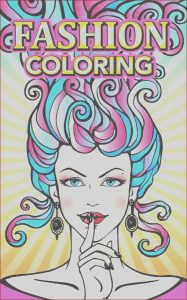 Coloring Book software Free Download Elegant Photos Fashion Adult Coloring Books for android Free