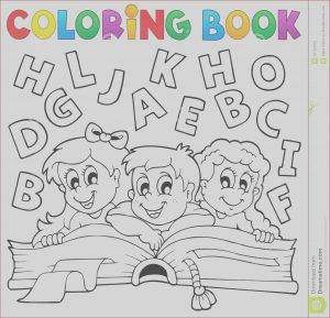 Coloring Book software Free Download Luxury Photos Coloring Book Kids theme 5 Stock Vector Illustration Of