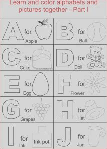 Coloring Book software Free Download New Photos Alphabet Coloring Pages Printable Free Download
