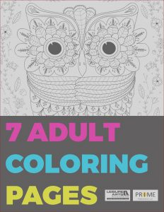 Coloring Books Adults Beautiful Image 7 Adult Coloring Pages Free Ebook