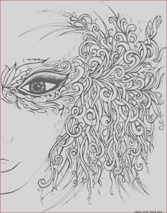 Coloring Books Online for Adults New Images Girl Prom Dress Adult Coloring Pages Online Free Print