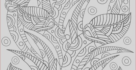 Coloring Books Patterns Cool Photos Floral Pattern Coloring Page