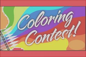 Coloring Contest Luxury Gallery Valentine Public Library