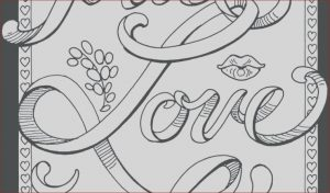 Coloring for Adults Online Beautiful Photography Free Line Printable Coloring Pages for Adults at