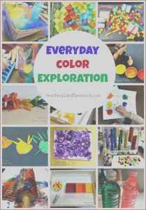Coloring Games for Preschool New Photos Preschool Color Activities Teaching 2 and 3 Year Olds