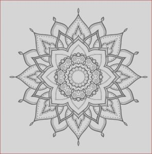 Coloring Online Mandala Beautiful Photos Free Colouring Pages 5 Stunning Mandalas to Colour From