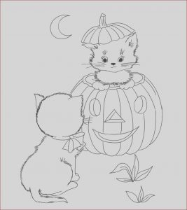 Coloring Pages Halloween Cool Photos 25 Amazing Disney Halloween Coloring Pages for Your Little