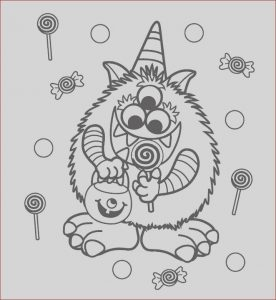Coloring Pages Halloween Unique Images Free Halloween Coloring Pages for Adults & Kids