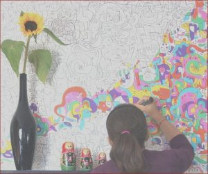 Coloring Wall Murals Beautiful Photography Color In Wallpaper