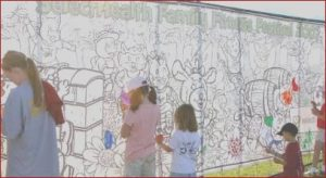 Coloring Wall Murals Best Of Photos Craft Stations Diy Stations Cece Productionscece Productions
