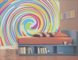 Coloring Wall Murals New Images Multi Color Swirl Wall Mural 10 5 Wide by 8 High