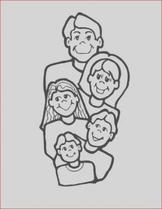 Family Members Coloring Pages Inspirational Photography All Family Member Picture Coloring Page Coloring Sky