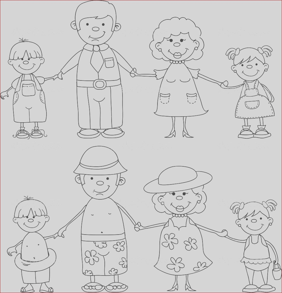 post worksheets about family members