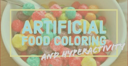 Food Coloring Adhd Cool Photos Artificial Food Coloring & Hyperactivity Natural