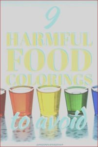 Food Coloring Adhd Luxury Photos Artificial Food Coloring & Hyperactivity