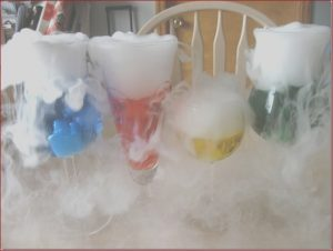 Food Coloring Science Project Cool Images Wordless Wednesday–dry Ice Fun Upstate Ramblings