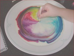 Food Coloring Science Project Elegant Photos Cool Scİence for Educatİon Fun for Kids Magic Milk