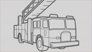 Free Fire Truck Coloring Pages Printable New Gallery Print & Download Educational Fire Truck Coloring Pages