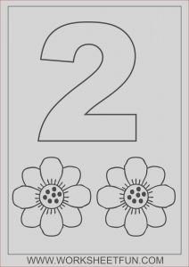 Free Preschool Coloring Pages Beautiful Photos Free Math Worksheets Number Coloring