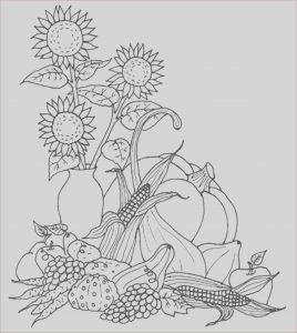 Harvest Coloring Pages Beautiful Image Print & Download Fall Coloring Pages & Benefit Of