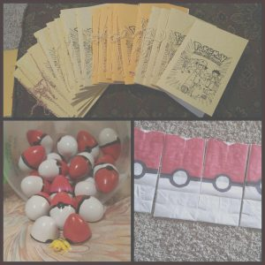 Homemade Coloring Book Luxury Photos Diy Pokemon Party Favors A Handmade Coloring Book and