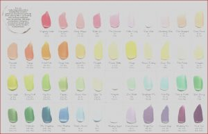 How to Get Out Food Coloring Inspirational Gallery Food Color Chart Plus 2 Great Recipes for White Frosting
