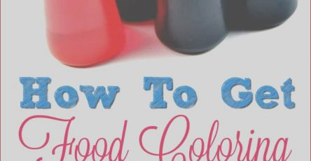 How to Get Out Food Coloring Unique Image How to Get Food Coloring Stains Out Clothing