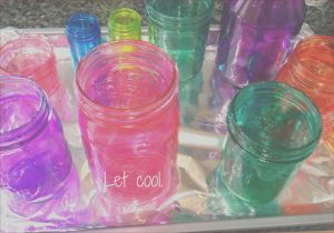 How to Make Pink Food Coloring In Water Luxury Gallery How to Make Diy Colored Mason Jars S