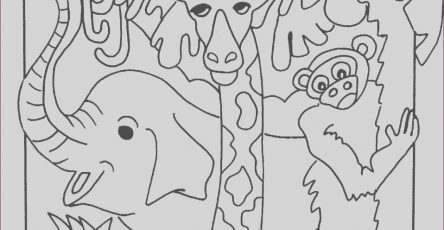 Jungle Printable Coloring Pages Awesome Photography Jungle Coloring Pages Best Coloring Pages for Kids