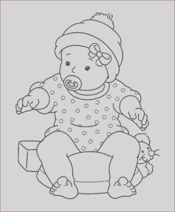 Kids Coloring Online Cool Photos Free Printable Baby Coloring Pages for Kids