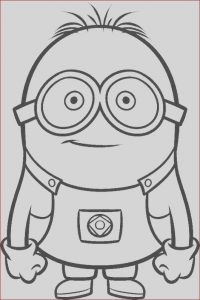 Kids Coloring Online Unique Images top 35 Despicable Me 2 Coloring Pages for Your Naughty