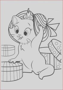 Kitty Cat Coloring Pages Inspirational Images 30 Free Printable Kitten Coloring Pages Kitty Coloring