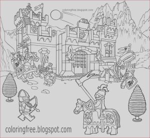 Lego City Coloring Pages Cool Photos Printable Lego City Coloring Pages for Kids Clipart