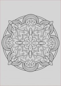 Mandalas Coloring for Adults Cool Photography Mandala From Free Coloring Books for Adults 23 Mandalas