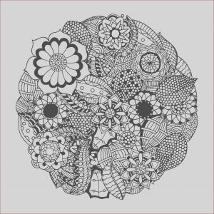 Mandalas Coloring for Adults Cool Photography these Printable Abstract Coloring Pages Relieve Stress and