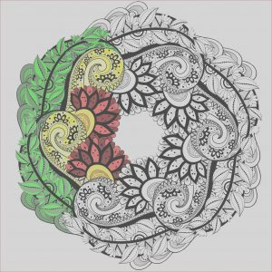 Mandalas Coloring for Adults Luxury Gallery Mandalas Coloring Pages for Adults
