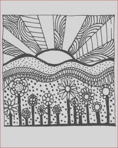 Online Coloring Book for Adults Beautiful Photos Download Printable Adult Coloring Page Digital by